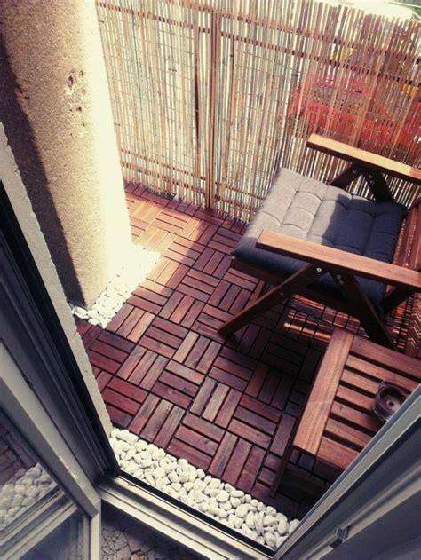 wunderschöner garten balkon idee kinder