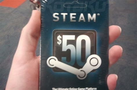 Steam Gift Card Gamestop - report gamestop to start carrying steam gift cards the mary sue