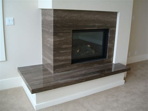 Granite For Fireplace by The Granite Gurus Beautiful Slab Fireplaces