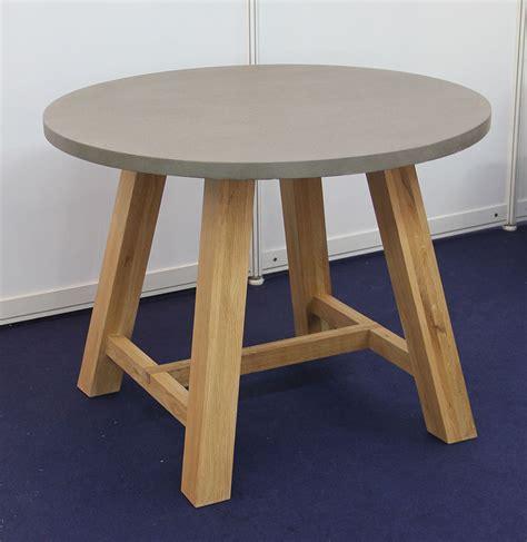 Table Fresno by Fresno Dining Table 100cm Fannwood Oak