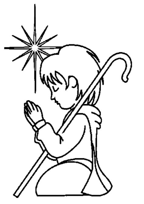 religious christmas coloring pages az coloring pages