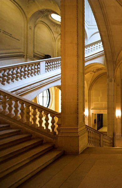 Louvre Interior by Louvre Interior Louvre Museum