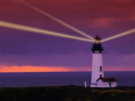 lighting house lighthouse the glory of god