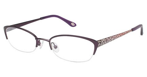 Looking For Lulu Guinness Versace Or Prada Get Discount Designer Glasses At Metsuki by Lulu Guinness L769 Eyeglasses Free Shipping