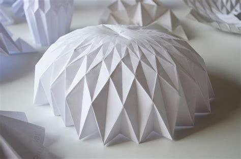 Origami In Nature - origami architecture s 246 k p 229 rumsligheter