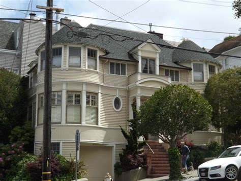 mrs doubtfire house mrs doubtfire house picture of san francisco movie tours