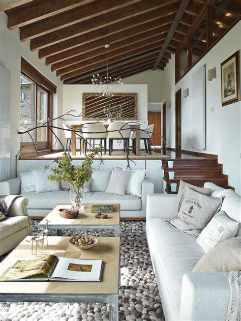 interiores de casas de co 10 impresionantes casas modernas en monta 241 as 161 asombrosas
