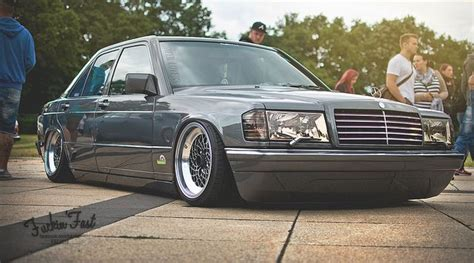 lowered mercedes 190e 17 best images about mercedes on posts