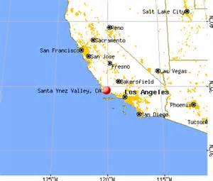 santa ynez valley california ca 93463 profile
