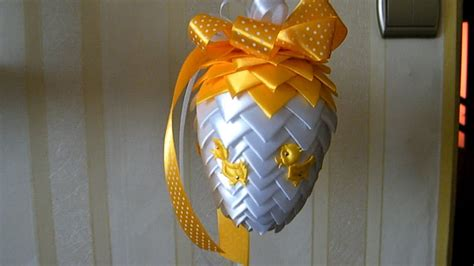 Beautiful Easter Eggs by