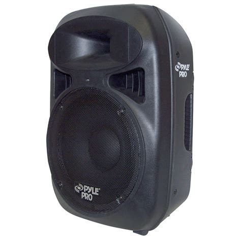 Total Dork Speaker System by Pylepro Pphp1291 Sound And Recording Pa Loudspeakers