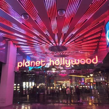 planet hollywood front front of hotel picture of planet hollywood resort