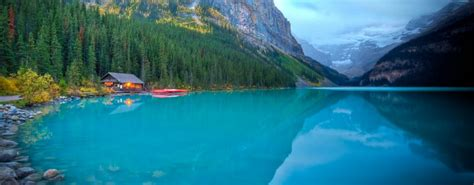 lake louise boat rental cabins suites lake louise alberta canada paradise lodge