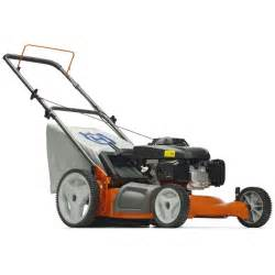 best push lawn mowers reviews in 2014
