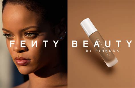 Fenty By Rihanna 1 fenty by rihanna