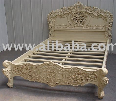 rococo bed classic rococo bed buy beds product on alibaba com