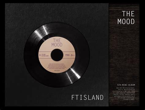 mini album ft island the mood 5th mini album mp3 itunes plus aac m4a