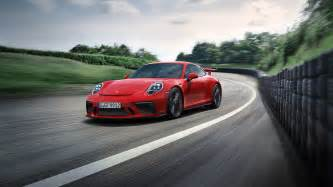 Porsche Pictures 2018 Porsche 911 Gt3 Picture 708340 Car Review Top Speed