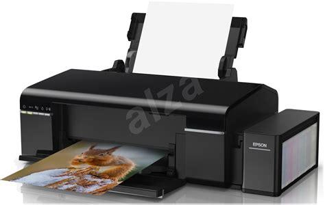 Epson L805 Inkjet Printer Alzashop Com