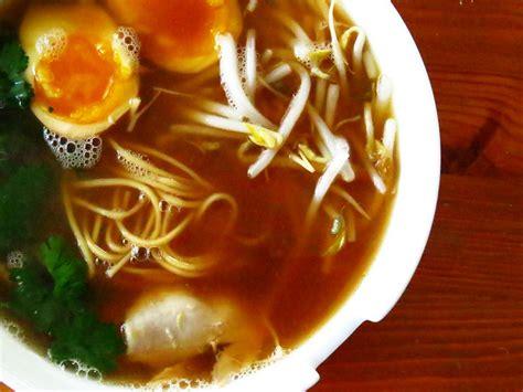 katia au pays des merveilles soupe ramen au poulet