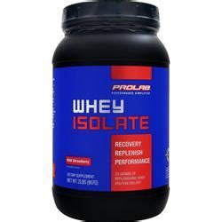 Whey Protein Prolab prolab nutrition isolate whey protein on sale at allstarhealth