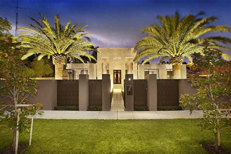 luxury homes with privacy fences search entry
