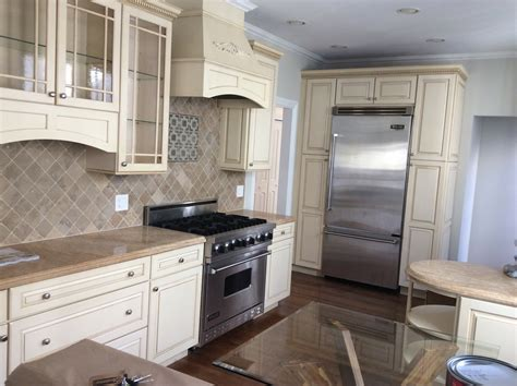 painting kitchen cabinets in san francisco a much needed
