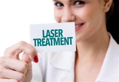 Treatment Laser Pores 6 laser treatments to shrink large pores on