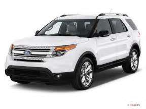 2015 ford explorer prices reviews and pictures u s