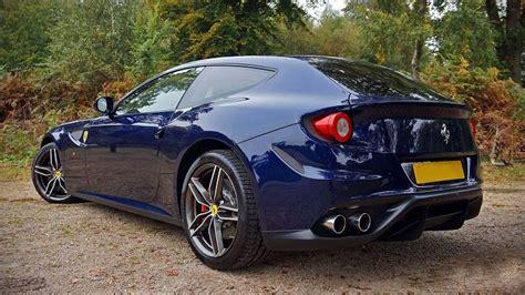 Ferrari Ff Preis Neu by 2019 Ferrari Ff Snow Seats Silver Spirotours