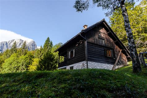 Alpine Cottages by Apartments Alpine Cottage In Vrata Valley Triglav