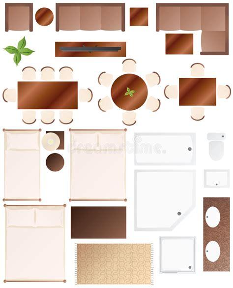 furniture floor plan stock vector art more images of clipart furniture floor plan jaxstorm realverse us