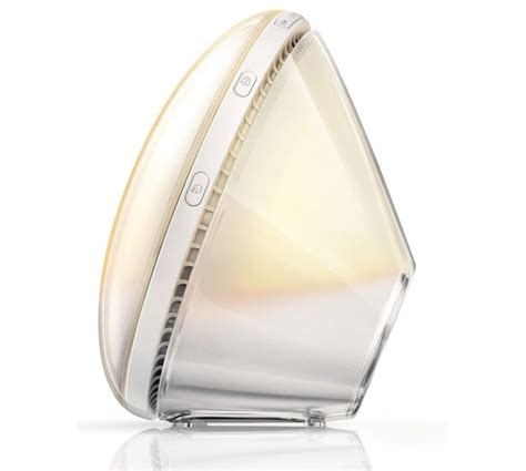 philips hf3520 up light with colored simulation philips hf3520 up light with colored