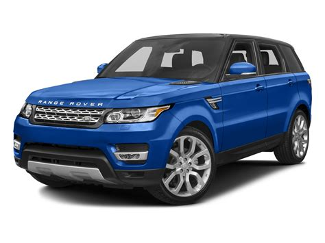 blue land rover inventory in inventory