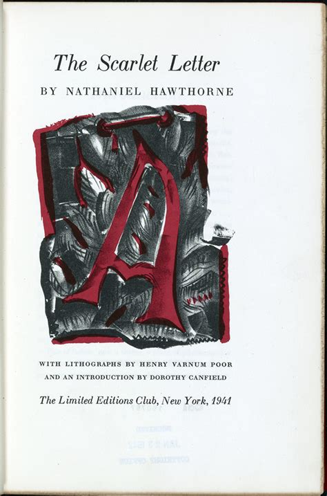 scarlet letter book themes 1850 to 1900 books that shaped america exhibitions