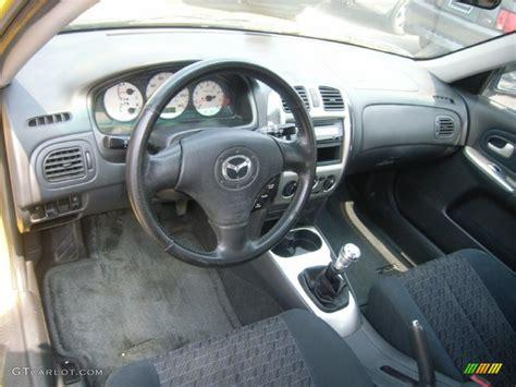 Mazda Protege5 Interior by 2003 Mazda Protege 5 Wagon Interior Photo 50046168