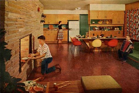 retro home 1950s archives retro renovation