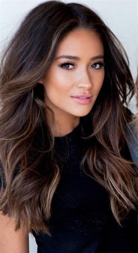 hairstyles and colours for brunettes new brunette hair color http new hairstyle ru new