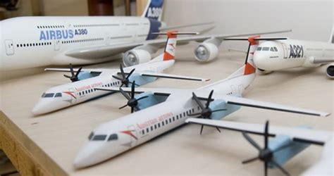 commercial model planes model airplanes high quality aviation airliners