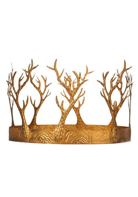 Steampunk Decorations Fantasy Woodland Crown