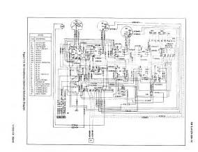 5 best images of refrigeration condensing unit wiring diagram basic refrigeration system