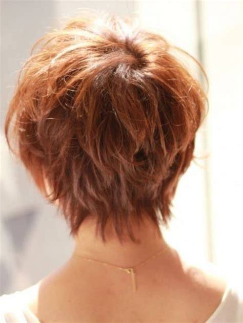 medium hairstyles picture gallery short in front long in back hair ladies hairstyle