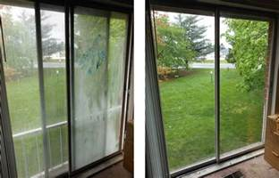Replacing Patio Door Glass Replacement Glass Serving New And Yardley Pa