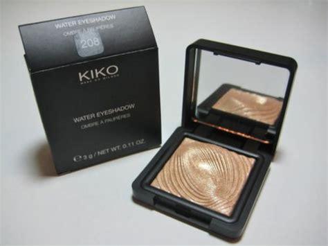kiko water eyeshadow 208 light gold similar to mac wisper of gilt 100 authentic ebay kiko water eyeshadow 208 light gold ombre a paupieres by kiko buy in uae