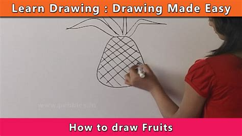 sketchbook learn to draw how to draw fruits learn drawing for learn