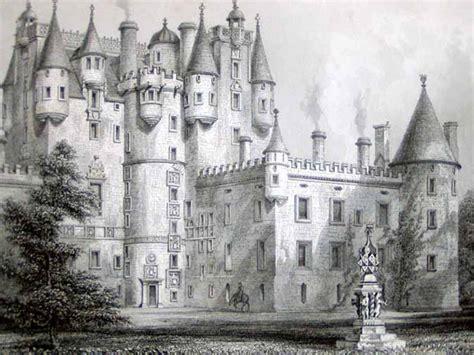 glamis castle floor plan glamiscastle