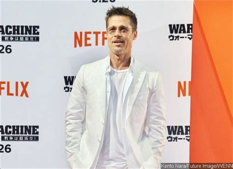 Brad And Tell Ok That They Are Ready For A New Baby by Beware Brad Pitt Is Ready To Publish A