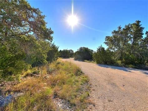 acres  burnet county texas