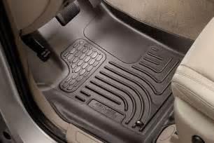 Car Floor Mats Liners Husky Weatherbeater Floor Liners Best Prices Reviews