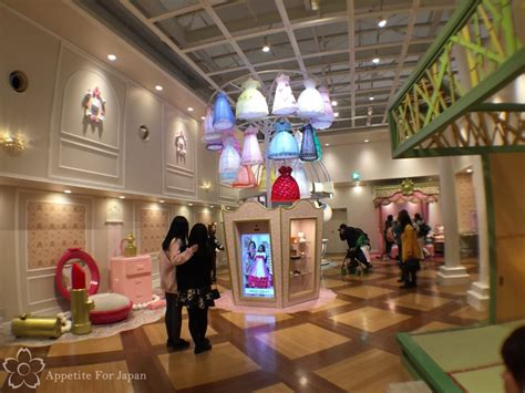 Ticket Sanrio Puroland Admission Japan Sanrio Puroland A Theme Park For Hello And Friends